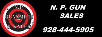 NPGun Sales
